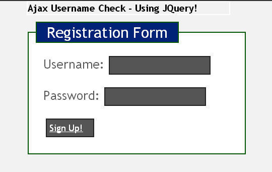 10 (More) jQuery Plugins That Enhance Your Forms 18