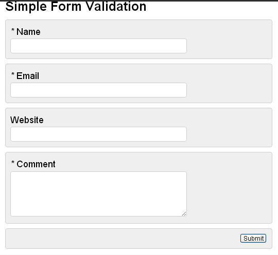 10 (More) jQuery Plugins That Enhance Your Forms 4