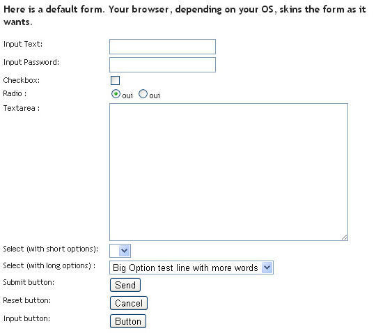 10 (More) jQuery Plugins That Enhance Your Forms 10