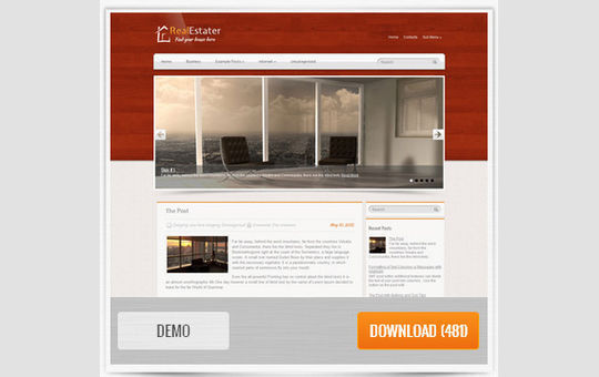 40 Magazine Style Wordpress Themes For Free Download 27