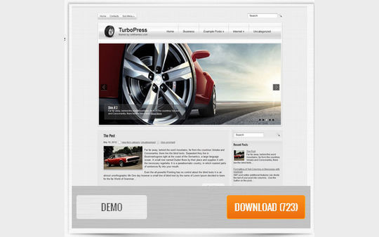 40 Magazine Style Wordpress Themes For Free Download 29