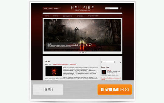 40 Magazine Style Wordpress Themes For Free Download 32