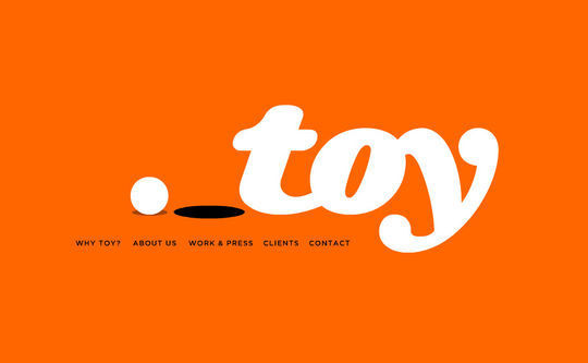40 Creative Websites Using Minimal Colors Effectively 33
