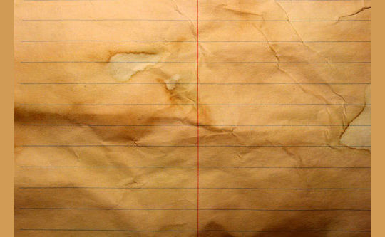 23 High Quality Old Free Paper Photoshop Textures 20