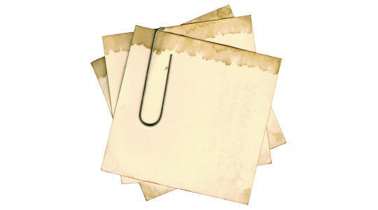 23 High Quality Old Free Paper Photoshop Textures 21