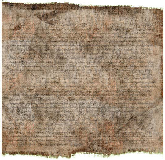 23 High Quality Old Free Paper Photoshop Textures 8