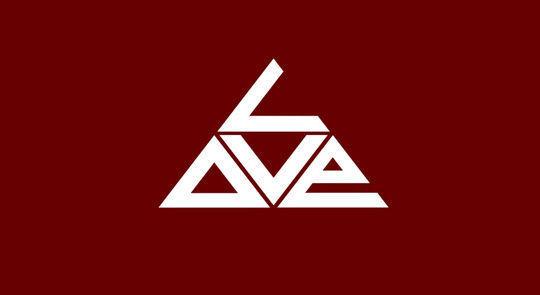 15 Beautifully Designed Triangular Logos For Inspiration 2