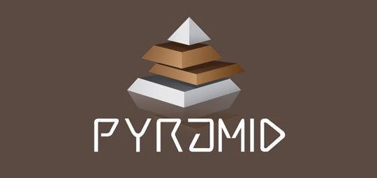 15 Beautifully Designed Triangular Logos For Inspiration 3