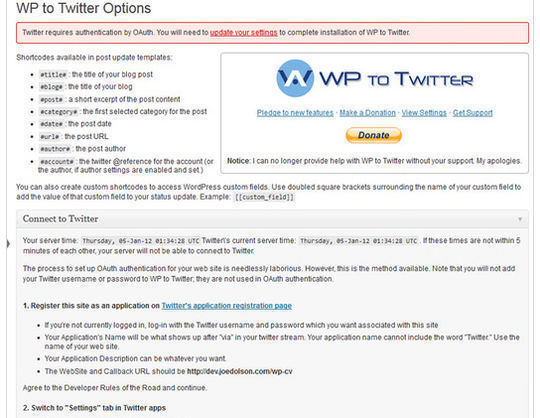 15 Highly Popular WordPress Plugins 13