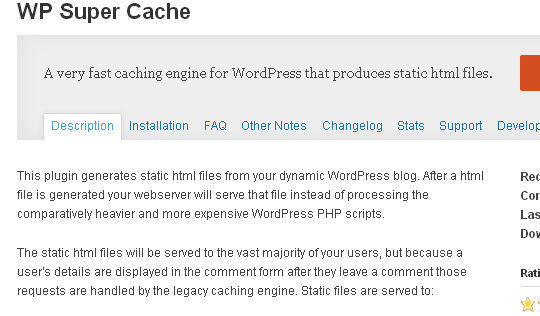 15 Highly Popular WordPress Plugins 6