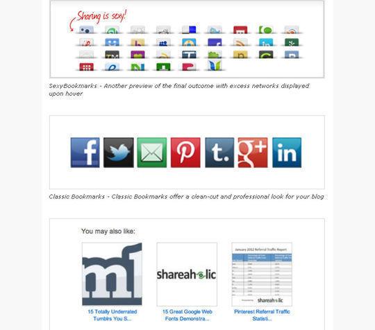 15 Highly Popular WordPress Plugins 10