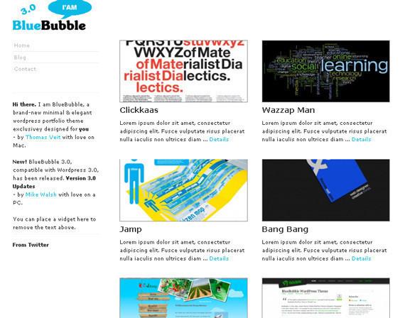 10 Best Free 3 Column WordPress Themes 23