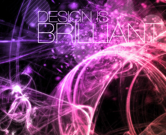20 Wonderful Abstract Backgrounds Tutorials 2