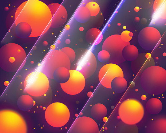 20 Wonderful Abstract Backgrounds Tutorials 3