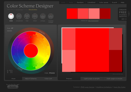 40 Free And Useful Online Generators For Web Designers 13