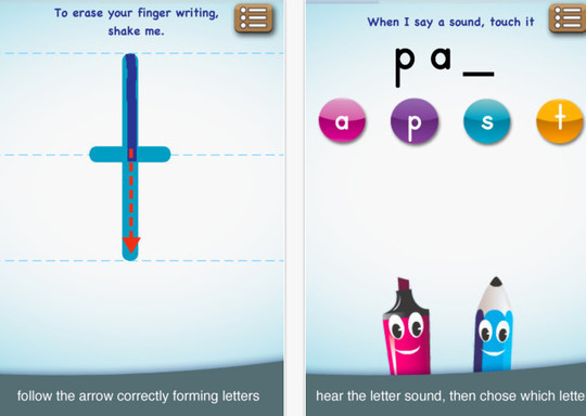 9 iPhone/iPad Apps Every Parent Should Have 5