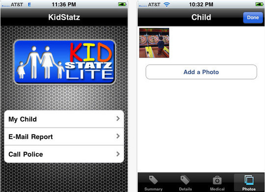 9 iPhone/iPad Apps Every Parent Should Have 7