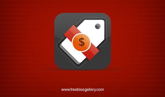 16 Mobile App Icon PSDs For Free Download 5