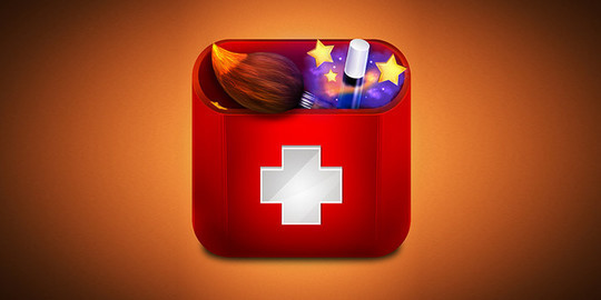 16 Mobile App Icon PSDs For Free Download 6