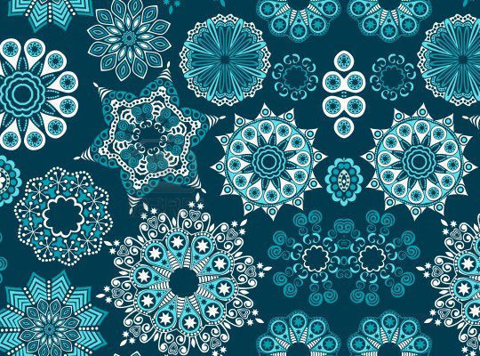 17 Tremendous Ornate Patterns And Textures 16