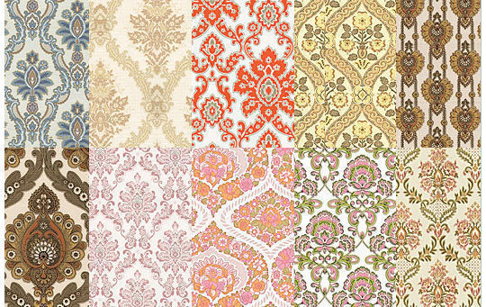 17 Tremendous Ornate Patterns And Textures 9