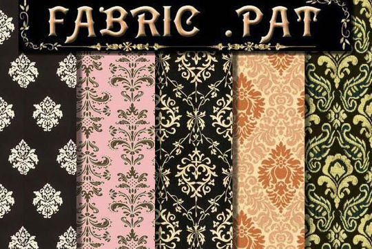 17 Tremendous Ornate Patterns And Textures 10