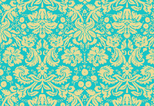 17 Tremendous Ornate Patterns And Textures 12