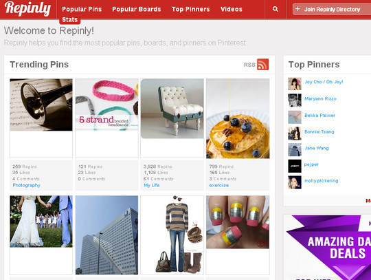 12 Best Pinterest Tools And Apps For Analysis Pins 2