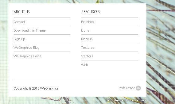 10 Best Free 3 Column WordPress Themes 22