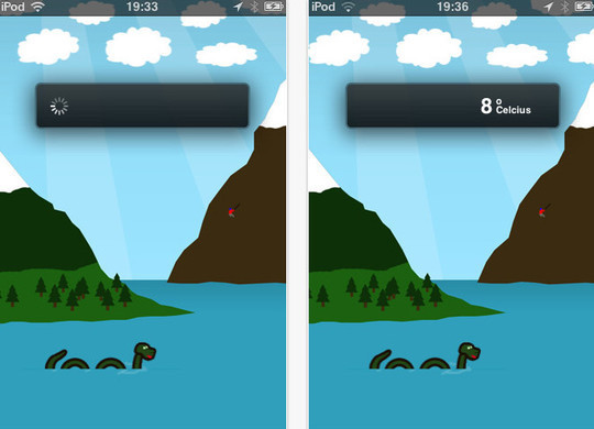 20 Best Free Weather iPhone Apps 12