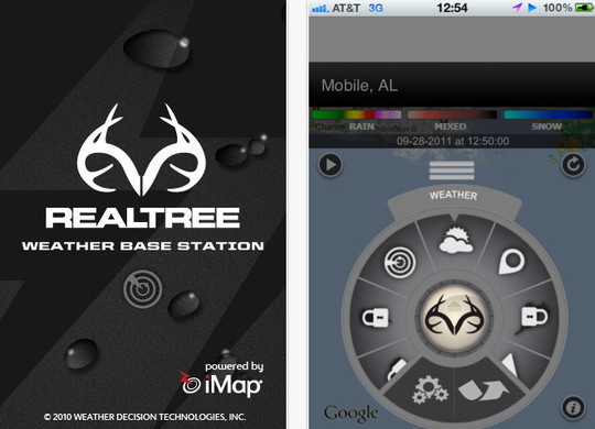 20 Best Free Weather iPhone Apps 14