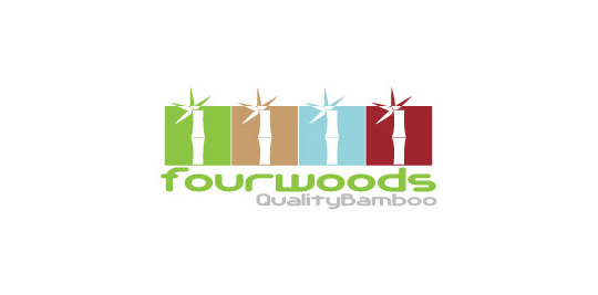 17 Creatively Designed Wood Inspired Logo Designs 15