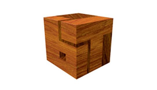 17 Creatively Designed Wood Inspired Logo Designs 5