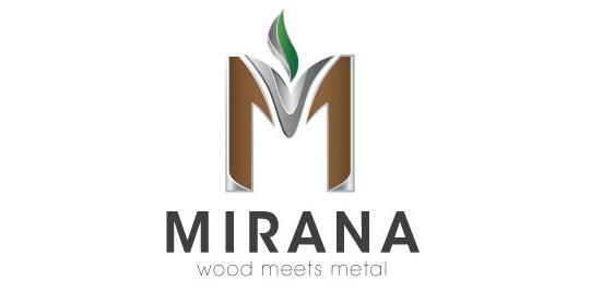 17 Creatively Designed Wood Inspired Logo Designs 10