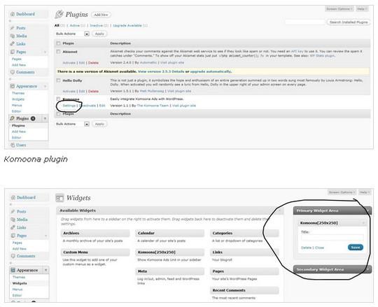 Ultimate Collection Of Google Adsense Wordpress Plugins 11