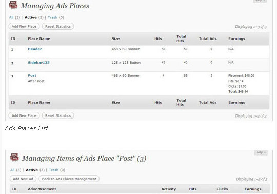 Ultimate Collection Of Google Adsense Wordpress Plugins 28
