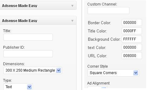 Ultimate Collection Of Google Adsense Wordpress Plugins 30