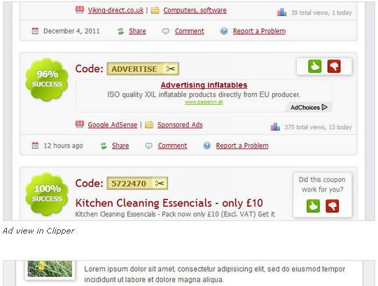 Ultimate Collection Of Google Adsense Wordpress Plugins 6
