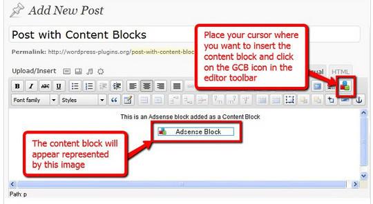Ultimate Collection Of Google Adsense Wordpress Plugins 8