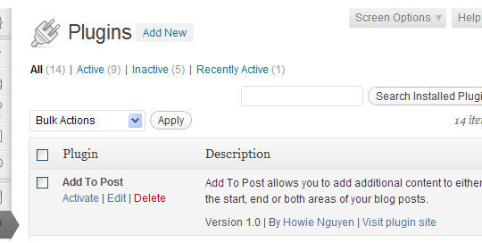 Ultimate Collection Of Google Adsense Wordpress Plugins 9