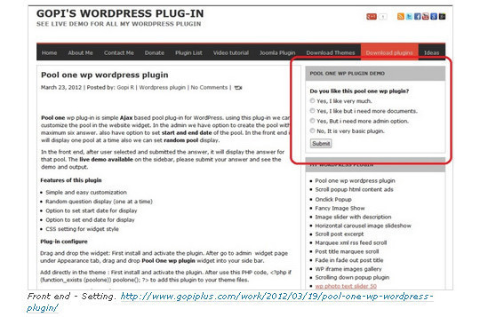 Best Collection Of Free WordPress Plugins 35