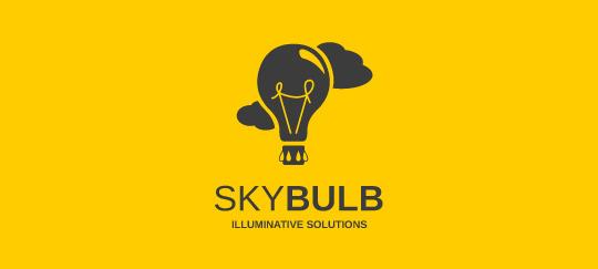 25 Imaginative Cloud Inspired Logo Designs 2
