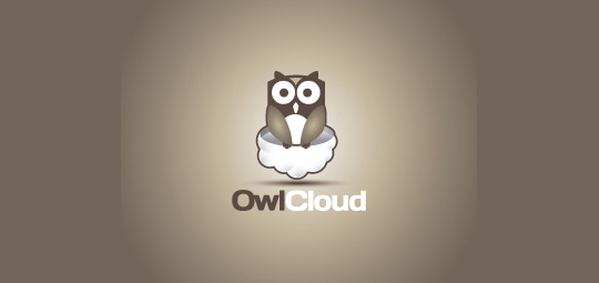 25 Imaginative Cloud Inspired Logo Designs 14