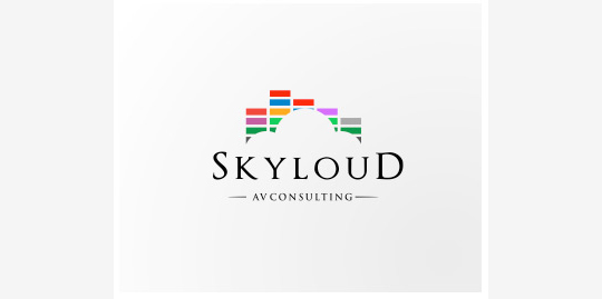 25 Imaginative Cloud Inspired Logo Designs 19