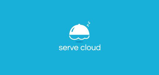 25 Imaginative Cloud Inspired Logo Designs 6