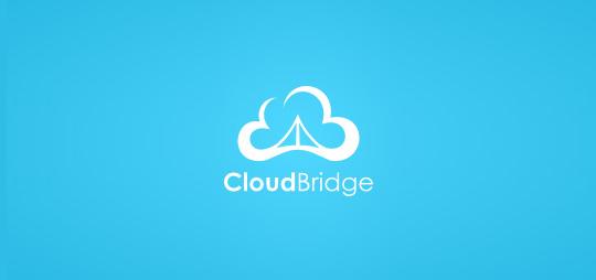 25 Imaginative Cloud Inspired Logo Designs 12