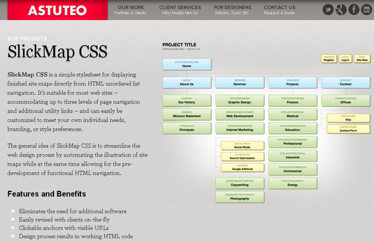12 Extremely Useful And Powerful Free CSS Tools 12