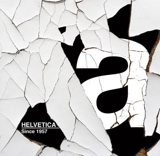 Astonishing Helvetica Typographic Poster Design 37