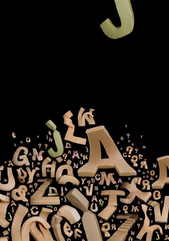 Astonishing Helvetica Typographic Poster Design 17