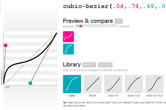 16 Ridiculously Impressive CSS3 & HTML5 Experiments 13